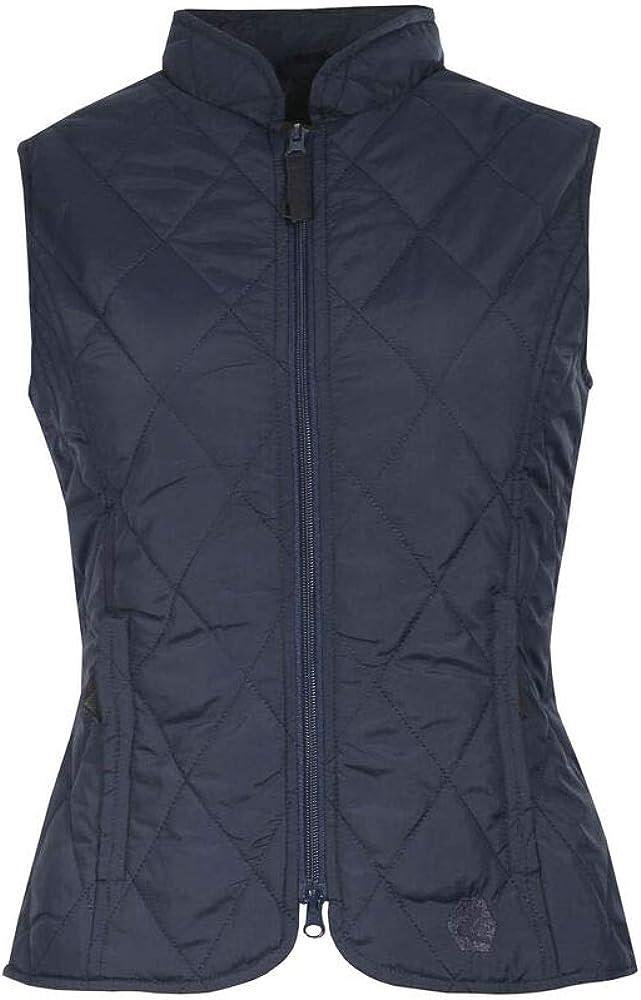 Horze Spirit Womens Classic Quilted Vest