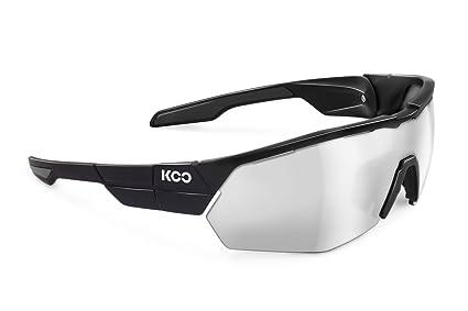 3c3e0143f8b Amazon.com  Kask Koo Open Cube Cycling Sunglasses  Sports   Outdoors