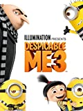 DVD : Despicable Me 3