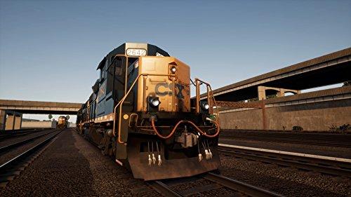 51p3EWS3FrL - Train Sim World - Xbox One
