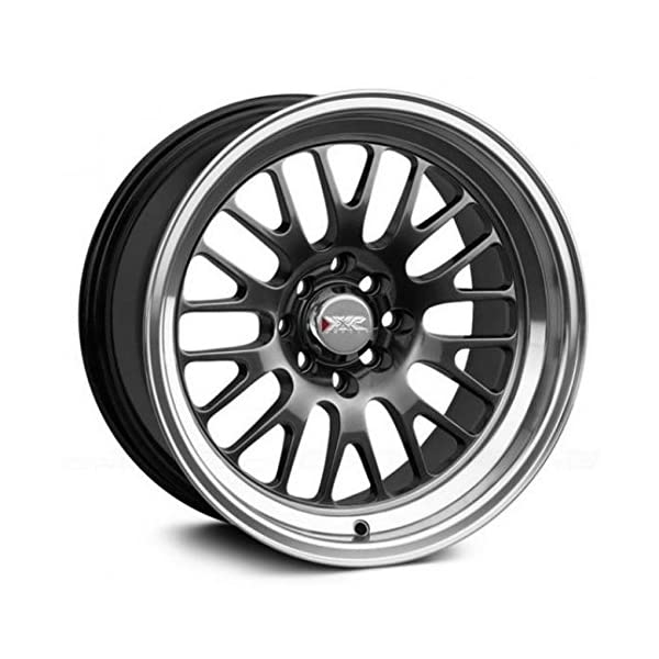 XXR-Wheels-531-Chromium-Black-Wheel-with-Machined-Finish-and-Machined-Lip-15x84x1004mm-0mm-offset