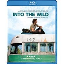 Into The Wild [Blu-ray] (2008)