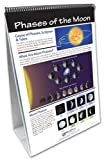 "NewPath Learning 34-6830 ""Sun-Earth-Moon"" Flip Chart Set"