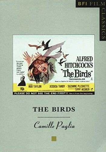 the birds bfi film classics