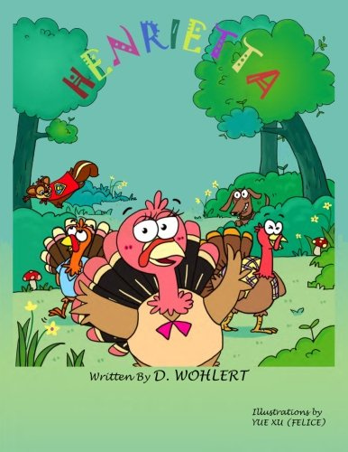 Read Online Henrietta PDF