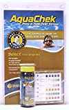 AquaChek Select 7-IN-1 Pool and Spa Test Strips Complete Kit (4)