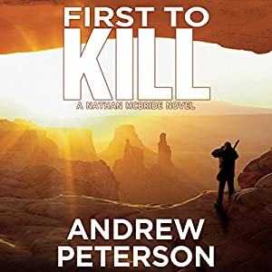First to Kill Audiobook
