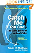 #9: Catch Me If You Can: The True Story of a Real Fake