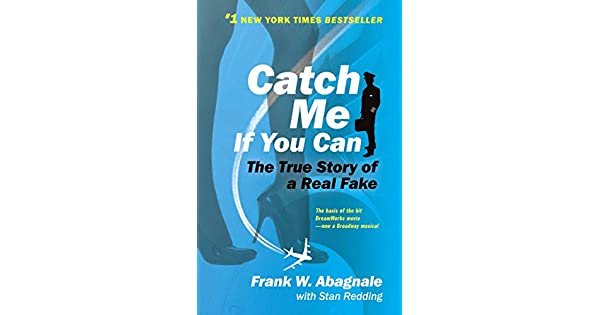 Catch me if you can the true story of a real fake ebooks em catch me if you can the true story of a real fake ebooks em ingls na amazon fandeluxe Image collections