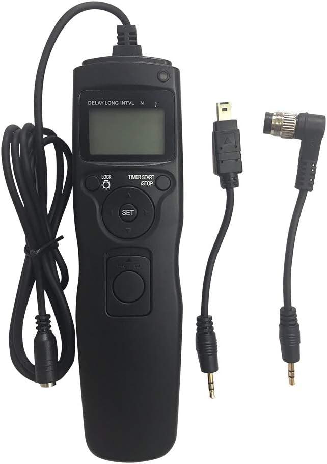 Camera Controller Compatible with Nikon D90,D7100,D800,D7000,D600 ...