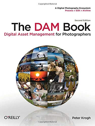 Pdf Photography The DAM Book: Digital Asset Management for Photographers