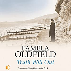 Truth Will Out Audiobook