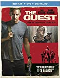 The Guest [Blu-ray]