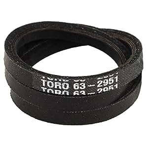 Toro 63-2951 Traction V-belt