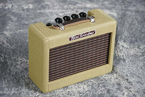 fender mini 39 57 twin amp electric guitar amp buy online in uae musical instruments. Black Bedroom Furniture Sets. Home Design Ideas