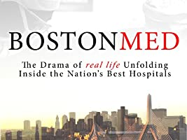 Boston Med Season 1