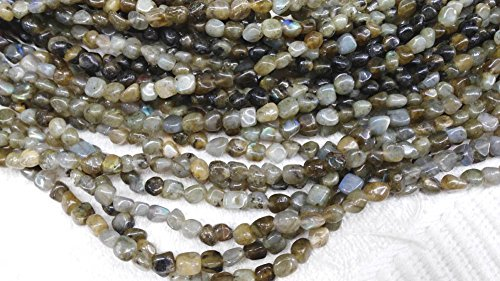 labardorite stone 5strands 6-10mm Picture Jasper beads green jade stone Natural Indian agate yellow jade rhodolite turquoise amazonite stone gemstone freeform nuggets chips green jewelry bead