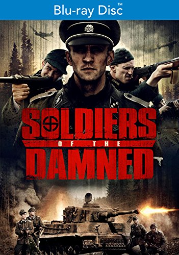 Soldiers of the Damned [Blu-ray]
