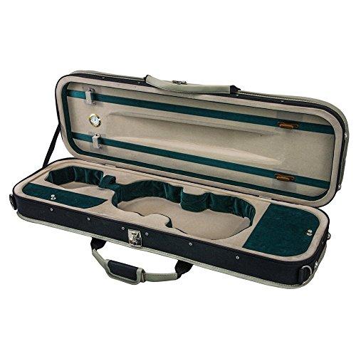 Violin Oblong Lightweight Hygrometer Sports