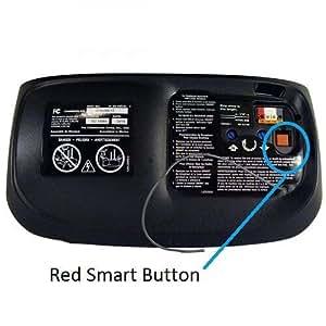 Chamberlain Garage Door Opener Remote Control Part Mini