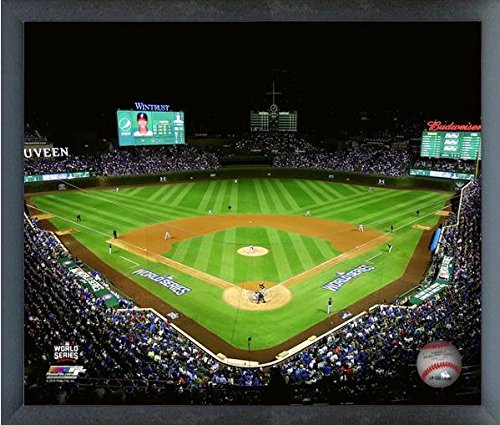 wrigley-field-game-3-2016-world-series-stadium-photo-size-17-x-21-framed