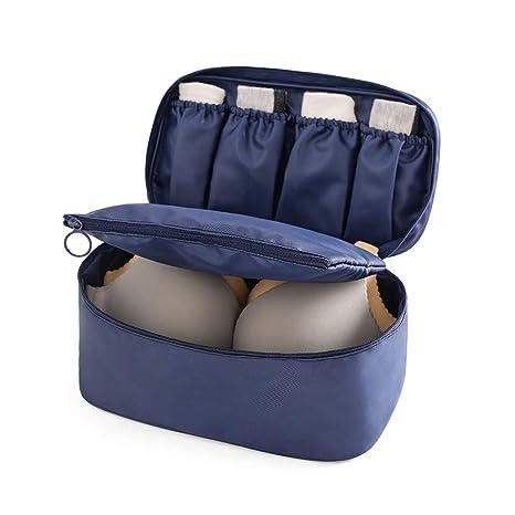 Amazon.com: SUDU Bolsa de almacenamiento para ropa interior ...