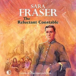 The Reluctant Constable Audiobook