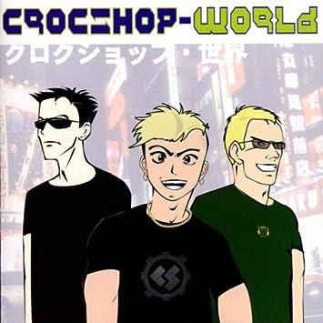 e94eb4966 Croc Shop - World - Amazon.com Music