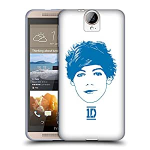 Head Case Designs Technical Support Keyboard Shortcuts Protective Snap-on Hard Back Case Cover for HTC Rhyme