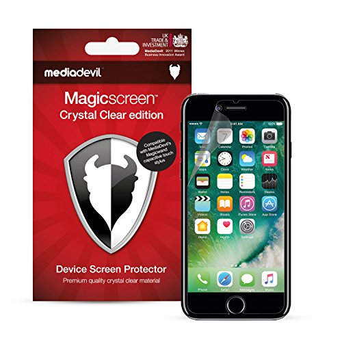 mediadevil-apple-iphone-7-screen-protector-magicscreen-crystal-clear-invisible-edition-2-x-protector