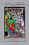 Amazing Spider-Man Masterworks Vol. 16 (Amazing Spider-Man (1963-1998))