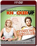 Knocked Up [HD DVD]
