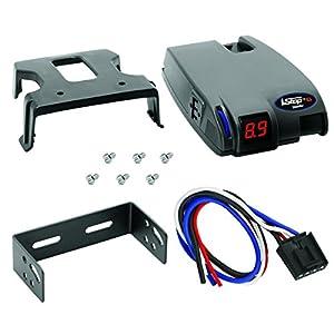Draw-Tite 20191 I-Stop IQ Electronic Brake Control