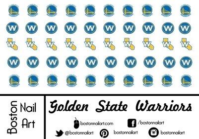 nba-golden-state-warriors-waterslide-nail-decals-50pc