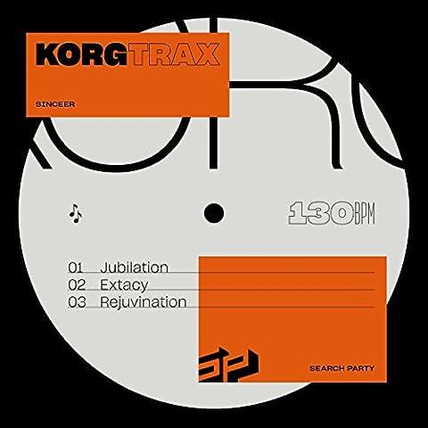 Korg Trax (Korg Mp3)