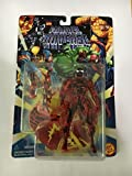 marvel action figures carnage - Marvel Universe Carnage with Snap-on Shape Shifter Weapons action figure