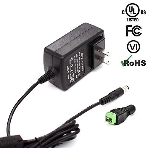 12v 3 amp power supply - 7