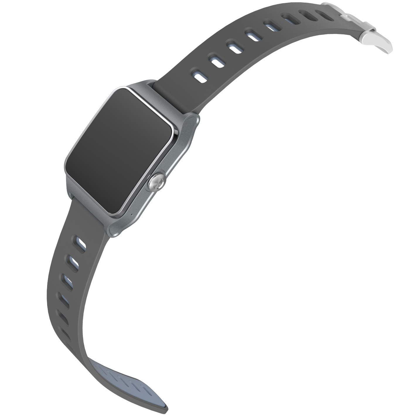 Leotec Smartwatch GPS Swim Swolf Gris: Amazon.es: Electrónica