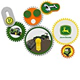 John Deere ERTL Gearation Magnets