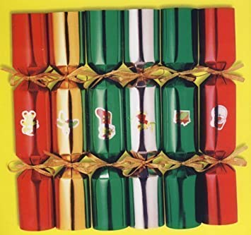 Kids diy craft set create your own christmas crackers amazon kids diy craft set create your own christmas crackers solutioingenieria Gallery