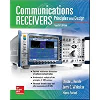 Communications Receivers: Principles and Design, Fourth Edition