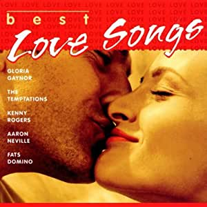 Best Love Songs