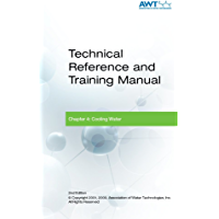 AWT Technical Reference & Training Manual, Chapter 4: Cooling Water