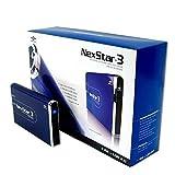 Vantec NST-260U2-BL NexStar 3 2.5-Inch IDE to USB 2.0 External Hard Drive Enclosure (Midnight Blue)