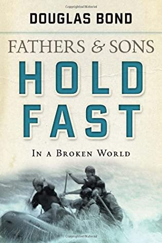 book cover of Hold Fast in a Broken World