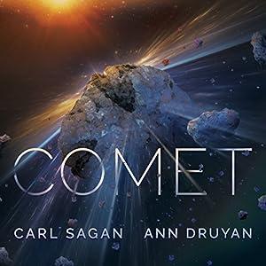 Comet Hörbuch