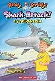 Shark Attack! (Ready, Freddy! #24)