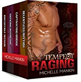 TEMPEST RAGING: The Tempest Rock Star Series, books 1-4 (English Edition)