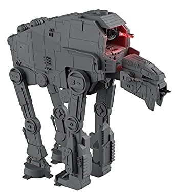 Revell Snaptite Build and Play Star Wars First Order Heavy Assault At-M6 Walker Hobby Model Kit