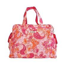 Be Prepared Diaper Bag - Perfect Paisley